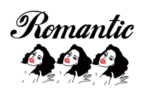 NOPANTIESストアロマンティックシリーズ