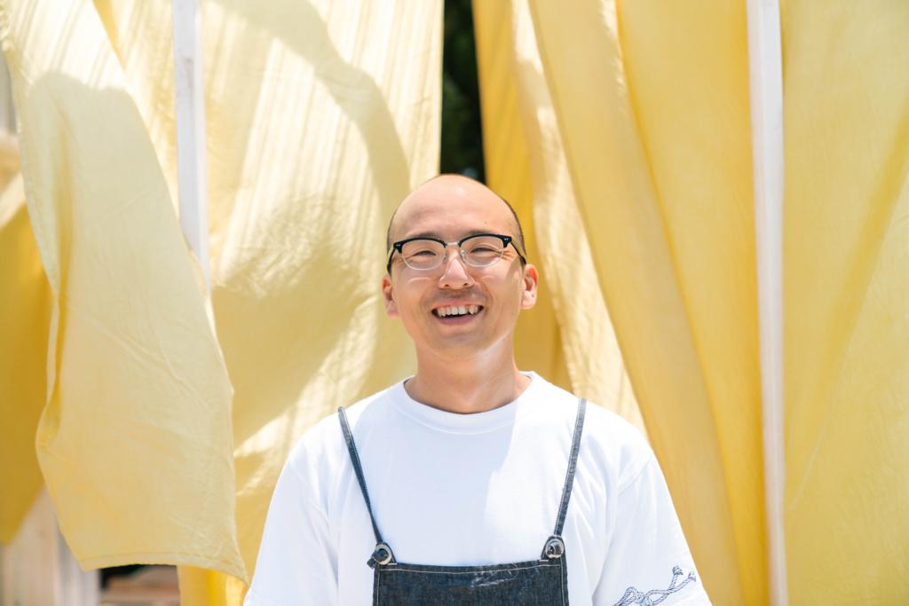 ネットショップオーナーさんインタビュー:檸檬ホテル支配人の酒井さん