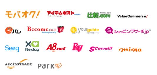 STORES.jpプロモーション提携サイト