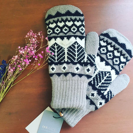 ポーランド製 ノルディック手袋
