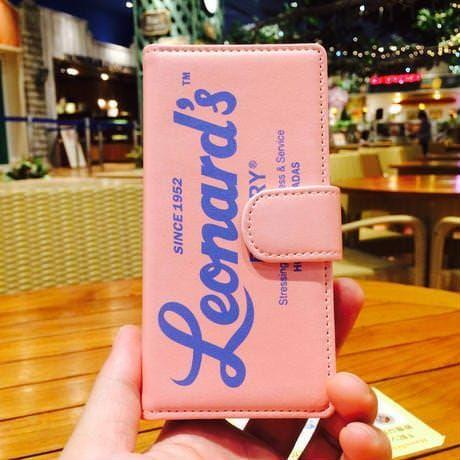 レナーズのiPhoneケース