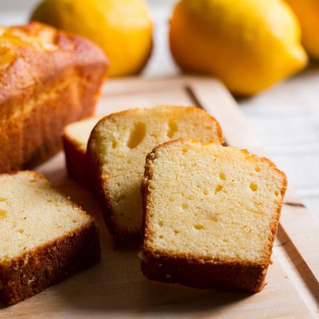パウンドケーキ【檸檬】(1本)