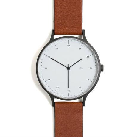 INSTRMNT:インストゥルメント《INSTRMNT 01-A GM/T》腕時計 リストウォッチ