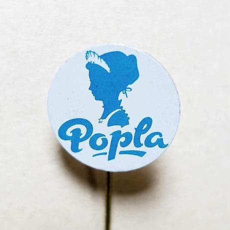 Popla ハットピン