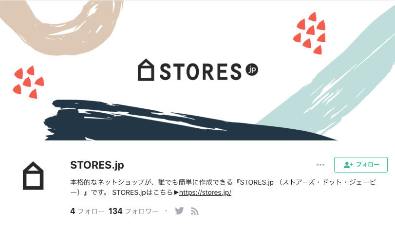STORES.jpの公式note