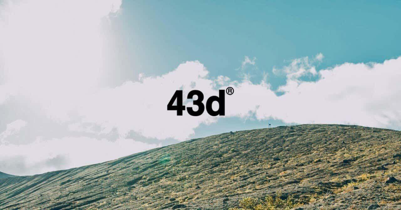 43DEGREES 2