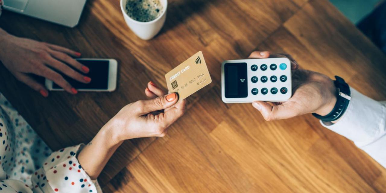 【店舗向け】キャッシュレス決済とは?種類やメリット・デメリット、導入費用について徹底解説!