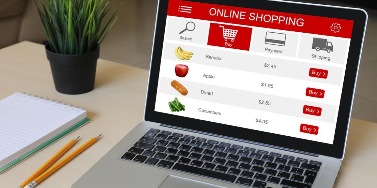 ネットで食品販売業をやるなら?食品のネット販売で必要な資格・許可や関連法律まとめ