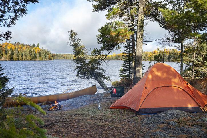 キャンプ 予約システム