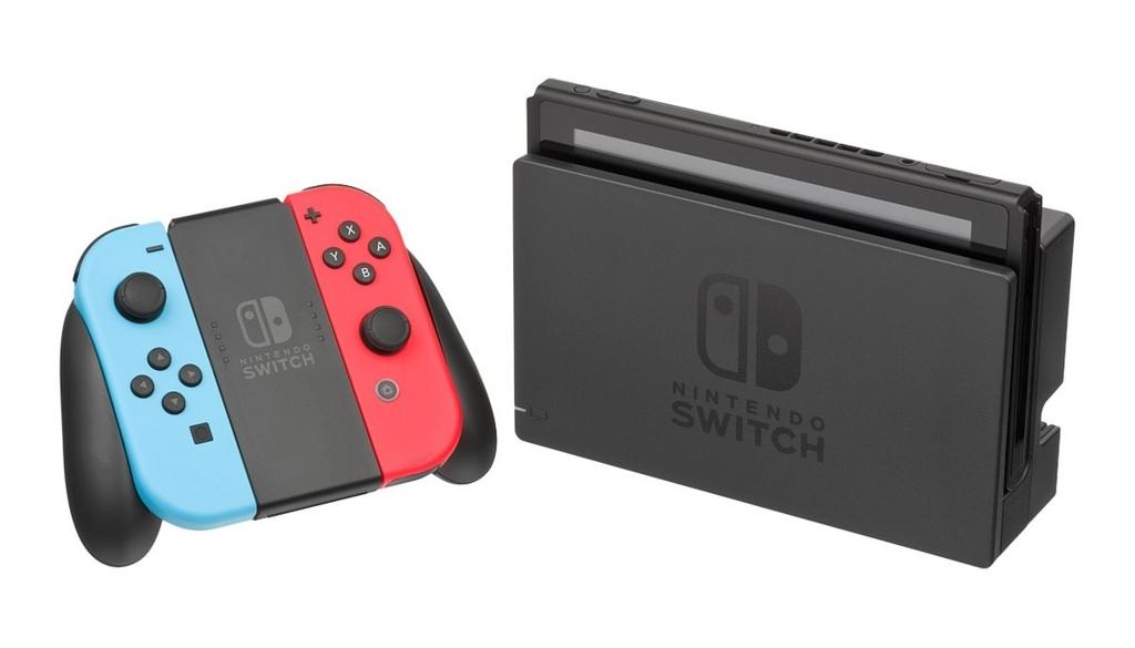 2020年、Switchにさらなる新型が登場?