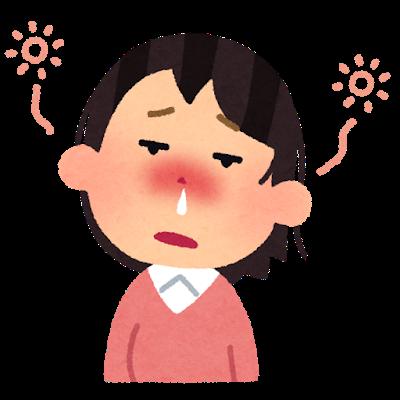 慢性的な鼻づまりを解消する方法