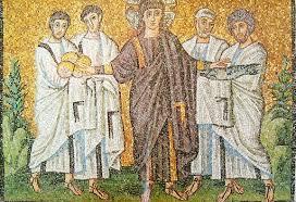 初期キリスト教美術 - strada-e-...