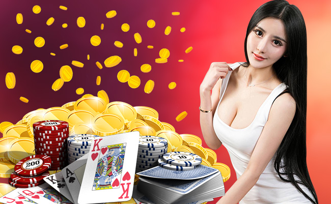Now play poker qq online without any difficulty - strategyofpoker's blog