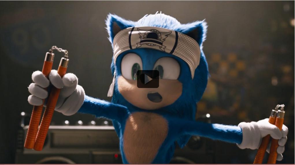 Hd Download Sonic The Hedgehog 2020 Online Full N Free Putlocker S Watch Movies Online2020 Free S Blog