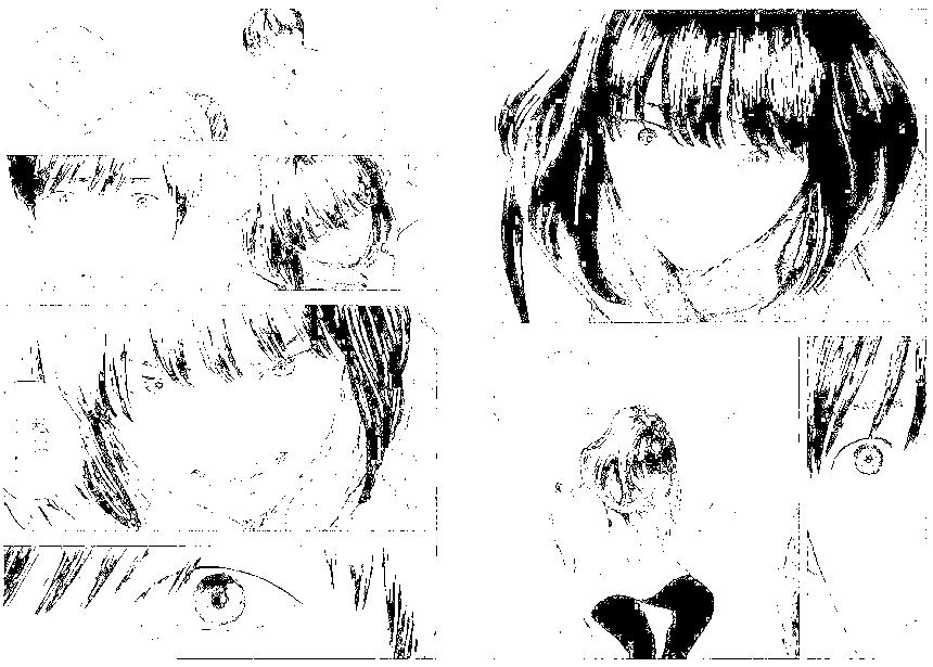 ハピネス 6巻
