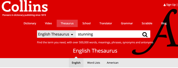 英語 同義語 試験対策