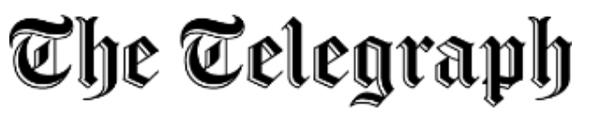 イギリスの新聞