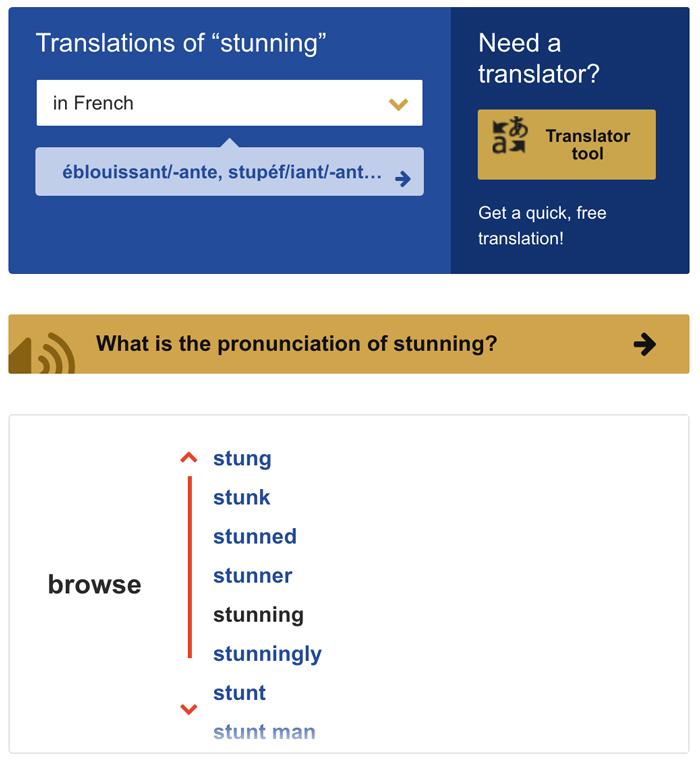 英語 辞書 ケンブリッジ