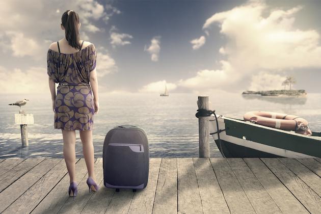 De Viaje