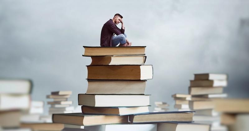 勉強の効率を下げる悪習慣01