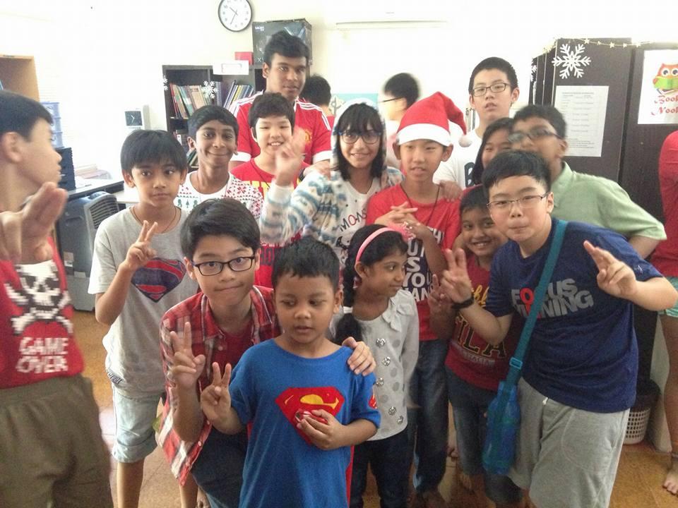 マレーシア短期留学