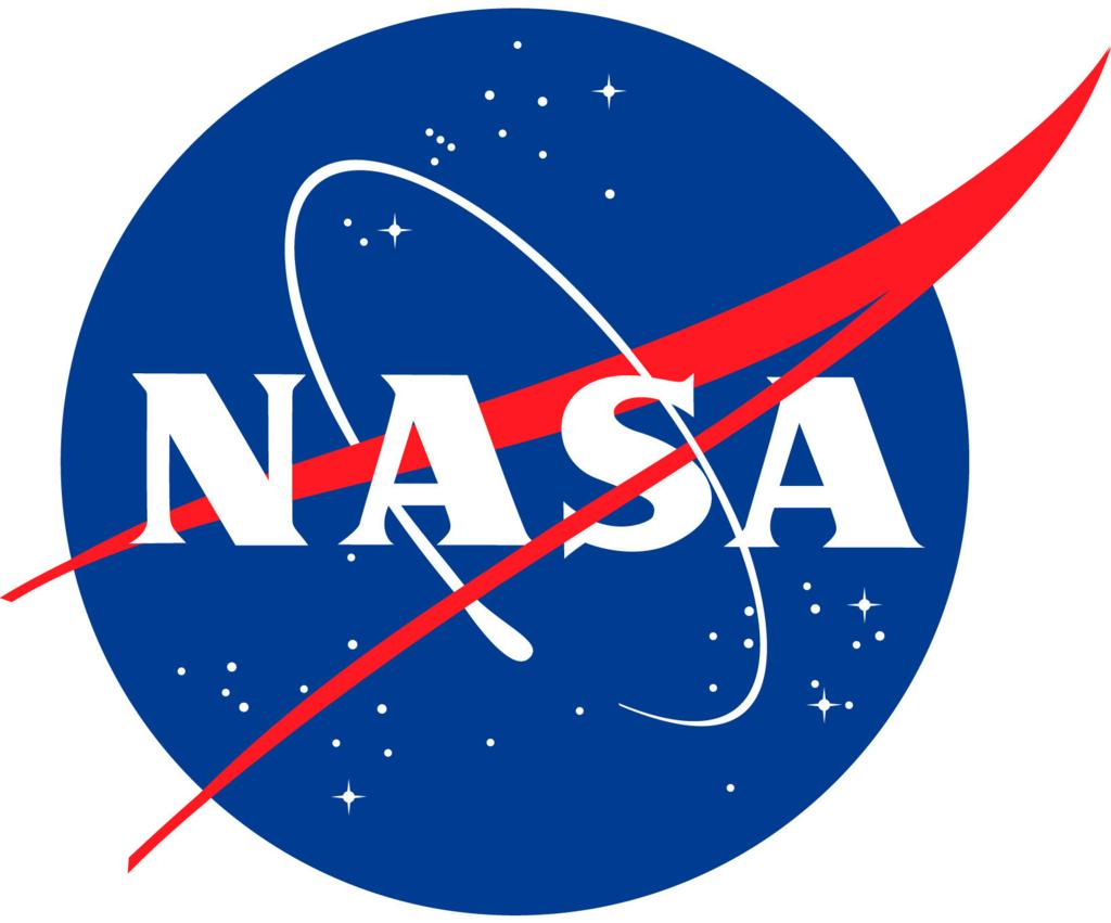 NASAの現在ロゴ