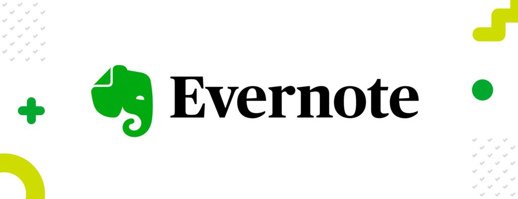 ノートアプリ:Evernote(エバーノート)