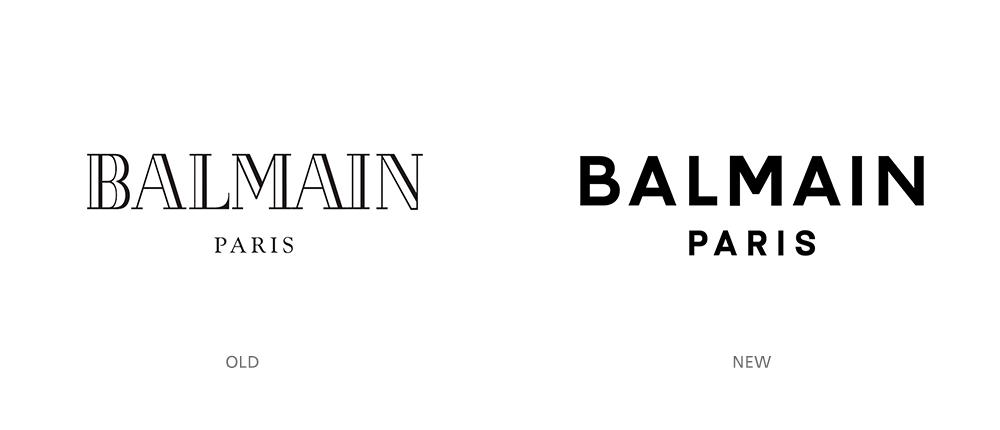 バルマンのロゴ