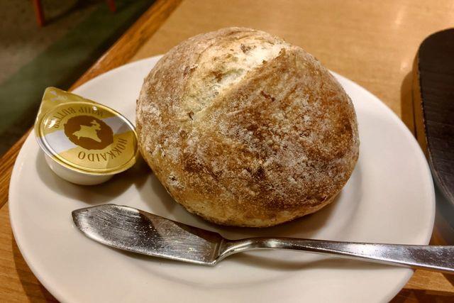 さわやかライ麦パン