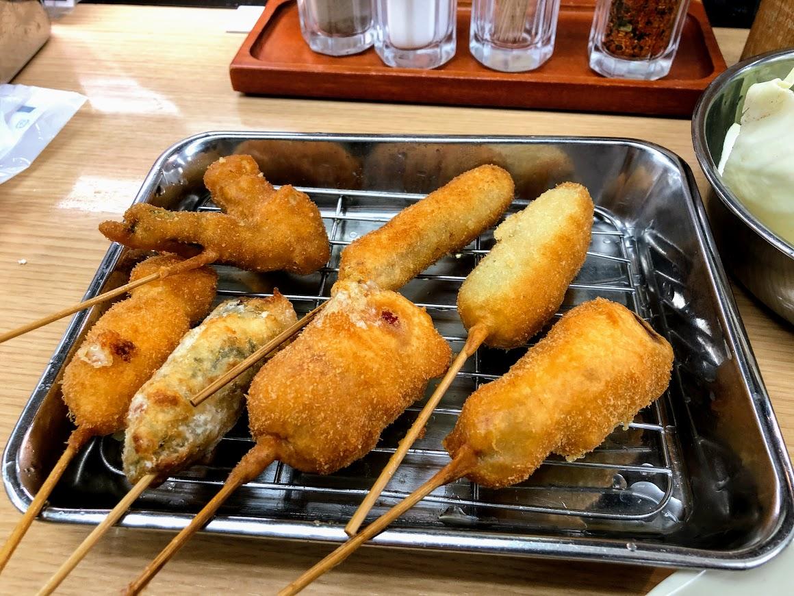 大阪グルメ3