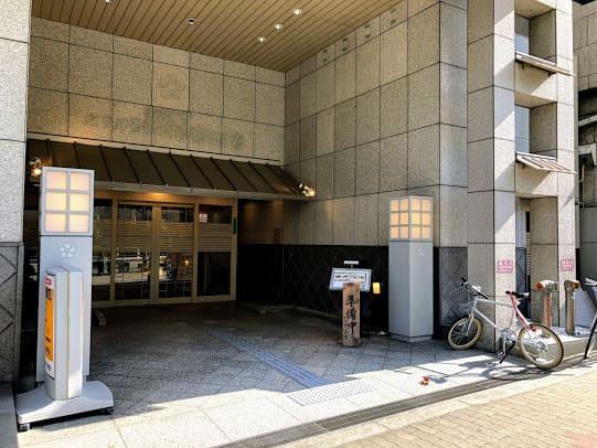 スーパーホテル1