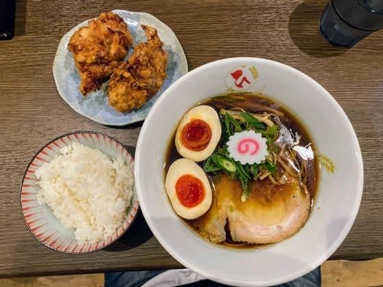 続大阪グルメ10