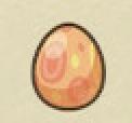 ウッディな卵