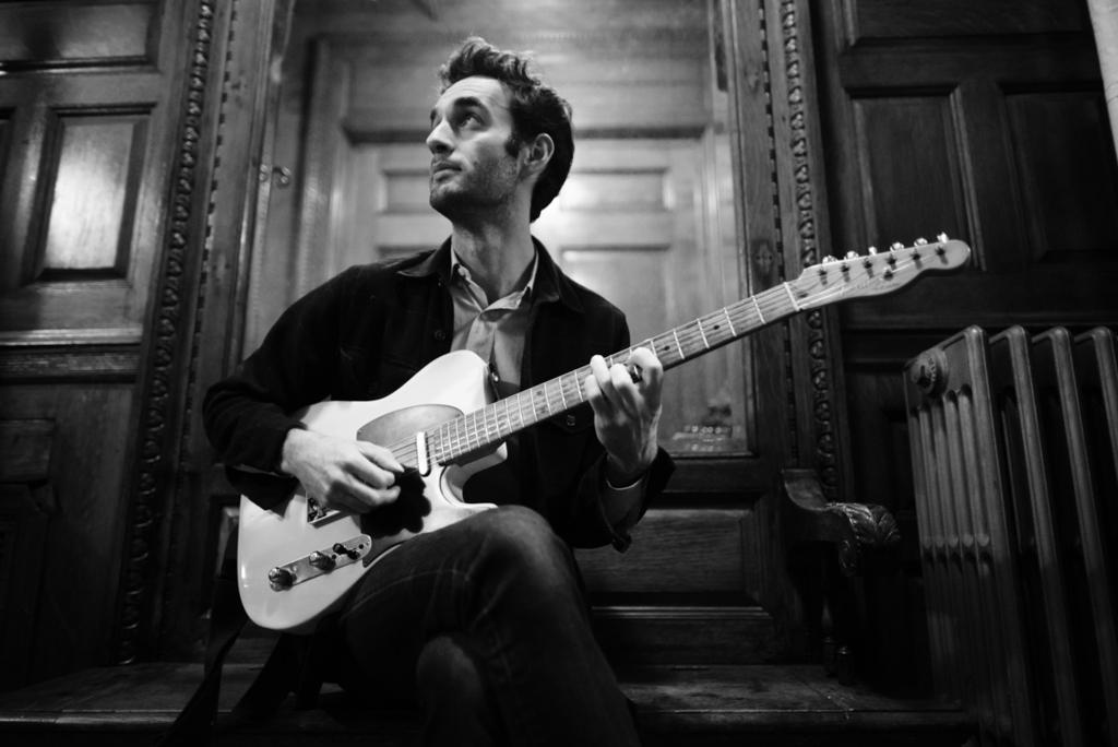 現代に舞い降りた鬼才 jazz guitarlist julian lage 音楽的生存戦略