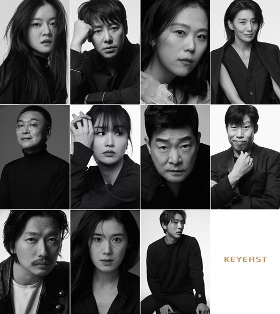 Korean Actors 200  韓国映画