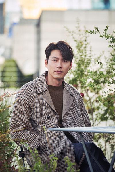 ヒョンビン 交渉 韓国映画