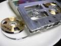 [Gadget][Audio]TEACのオープンリール・カセット「オーカセ」