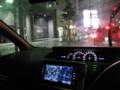 [Life]雨の車内