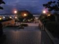 [Life][函館]元町公園から函館湾を望む