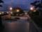 元町公園から函館湾を望む