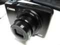 [Life][Gadget] Canon PowerShot S90