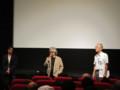[Movie]映画「キャタピラー」若松監督舞台挨拶@浜松