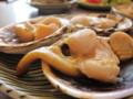 [Food] 伊良湖岬の大あさり