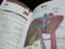 ミッフィーの早引き人体解剖用語ハンドブック