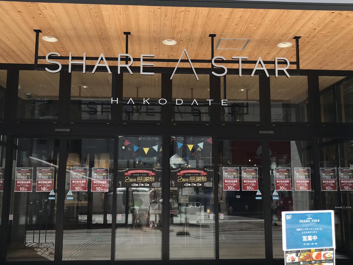 sharestar