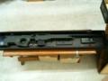 L96AWS O.Dストック ボルトアクションエアーライフル