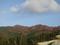 櫛形山脈一部