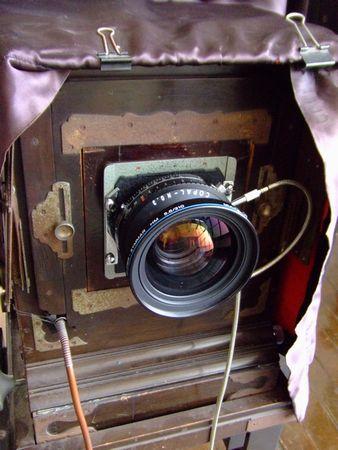 常盤台写真場 カメラ