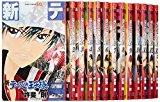 新テニスの王子様 コミック 1-19巻セット (ジャンプコミックス)