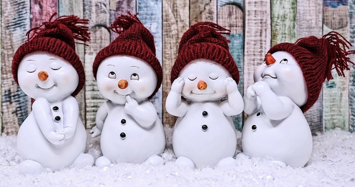 冬季休業イメージ
